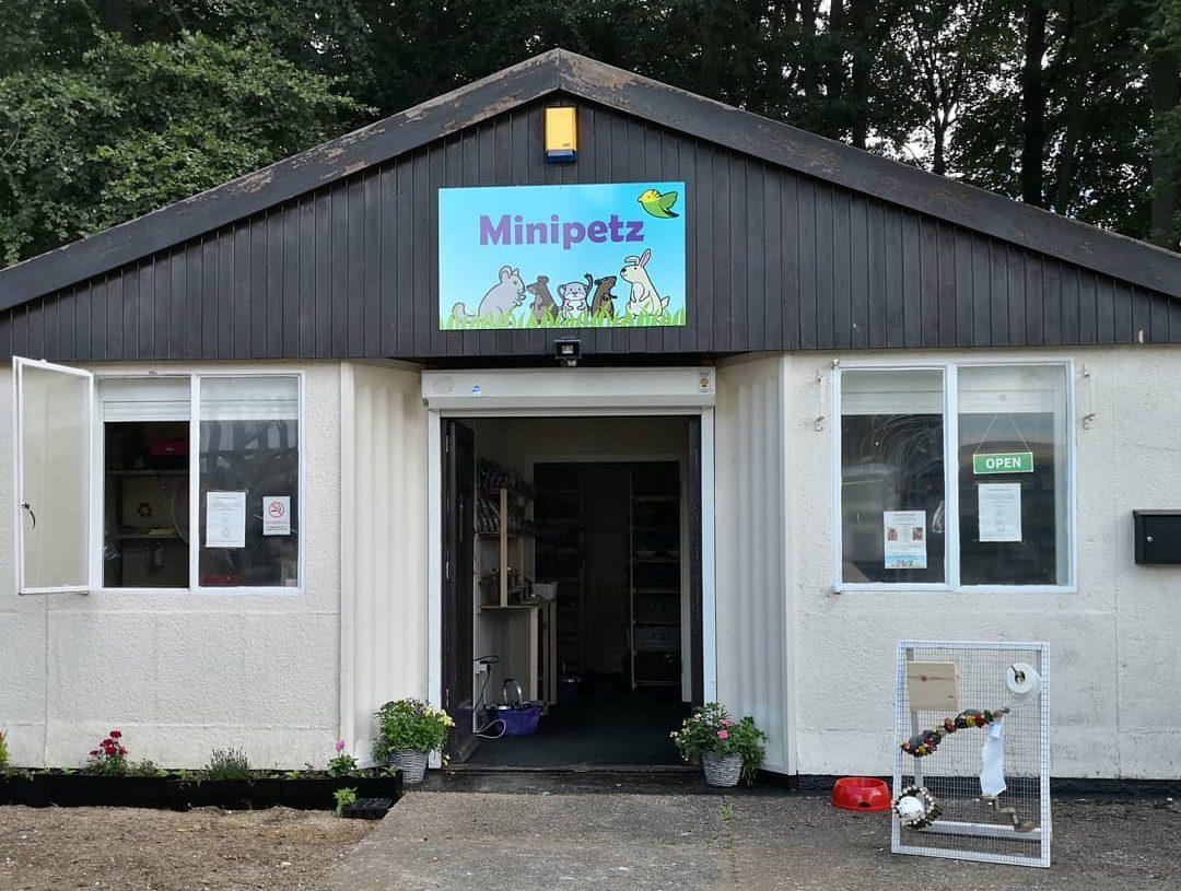 Minipetz Shop
